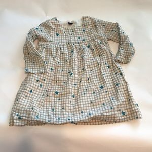 Baby Gap 3t tunic dress